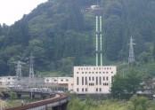姫川第六発電所