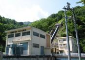 滝上発電所