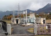 笹倉第二発電所
