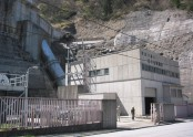 北小谷発電所