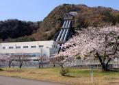 姫川第七発電所