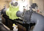 鷺沼発電所