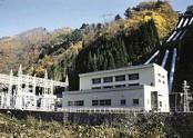 葛山発電所
