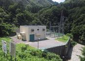 大石発電所