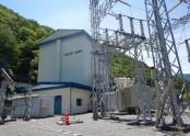 三峰川第二発電所