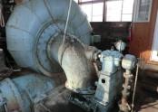 白滝発電所(建設中)